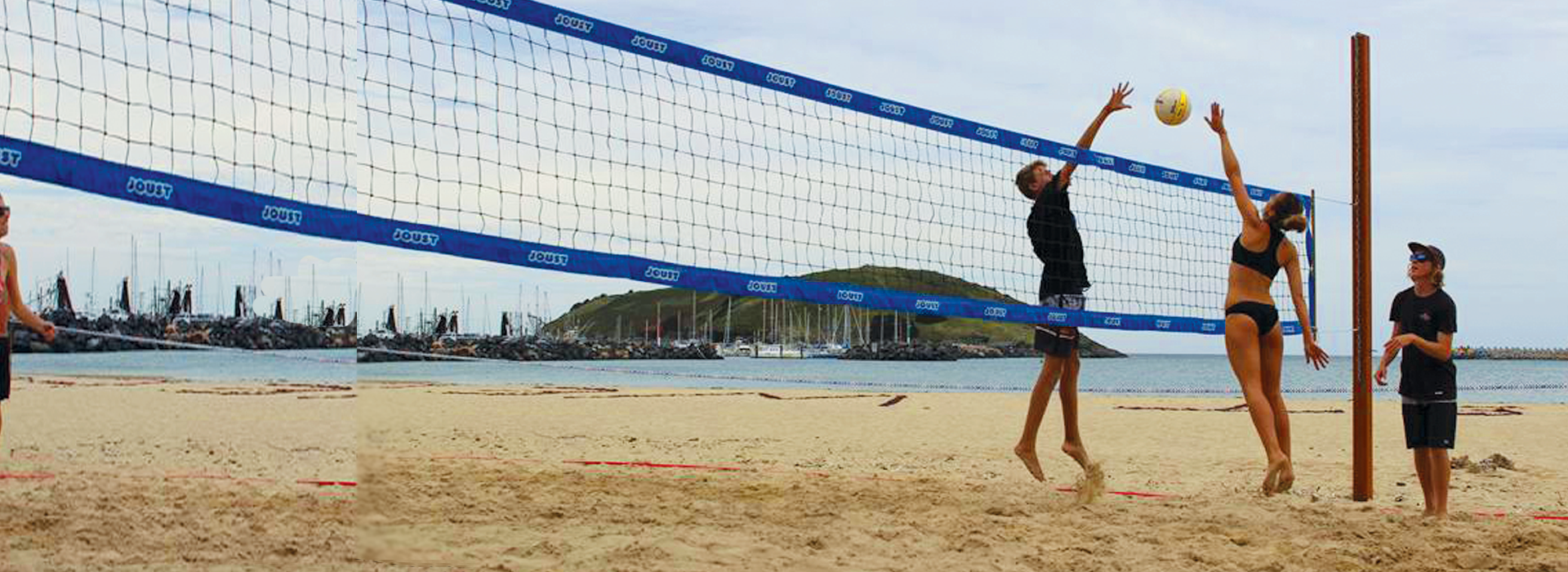 Coffs Harbour Volleyball Association