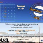 Summer Set promo