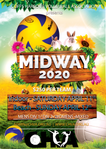 MidWay entry sign